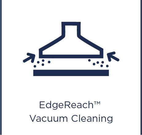 EdgeClean technológia